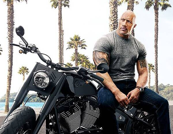 It's Hobbs & Shaw Weekend! Vote For Which Member of the Fast
