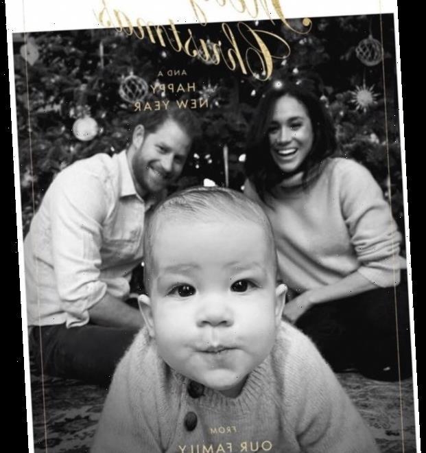 The Cambridges & Sussexes Released (separate) New Photos