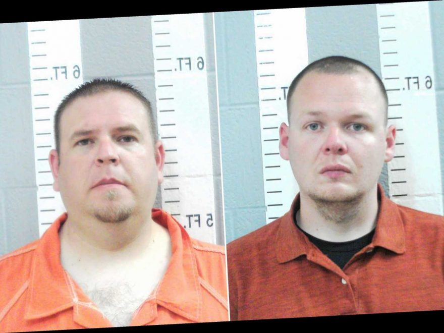 Carter County officers booked on murder charge in 2019