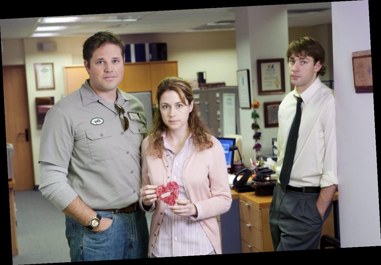 The Office Pam and Roy Hated TV Couples That Were So Forced