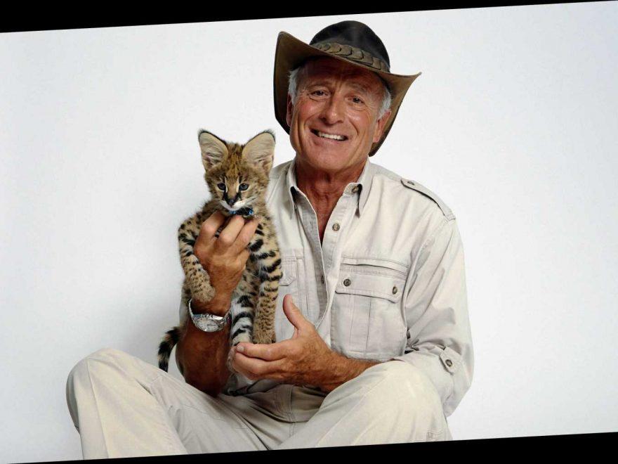 Celebrity Animal Expert Jack Hanna to Leave Public Life ...